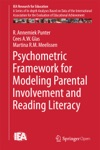 Psychometric Framework For Modeling Parental Involvement And Reading Literacy