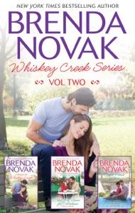 Whiskey Creek Series Vol Two
