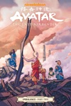 Avatar The Last Airbender--Imbalance Part Two