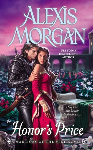 Alexis Morgan - Honor's Price