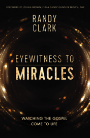 Eyewitness to Miracles book