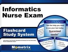 Informatics Nurse Exam Flashcard Study System