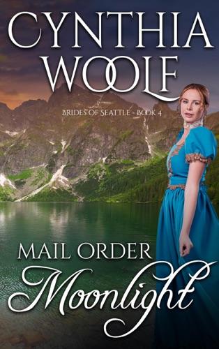 Cynthia Woolf - Mail Order Moonlight
