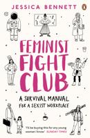 Jessica Bennett - Feminist Fight Club artwork