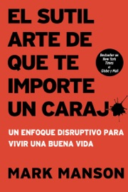 El sutil arte de que te importe un caraj* PDF Download