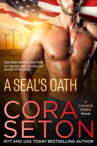 Cora Seton - A Seal's Oath