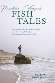 Martha's Vineyard Fish Tales