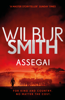 Wilbur Smith - Assegai artwork
