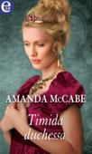 Timida duchessa (eLit) Book Cover