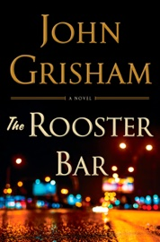 The Rooster Bar book summary