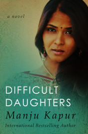 Difficult Daughters book