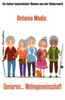 Senioren... Wohngemeinschaft - Antonia Modic