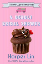 A Deadly Bridal Shower