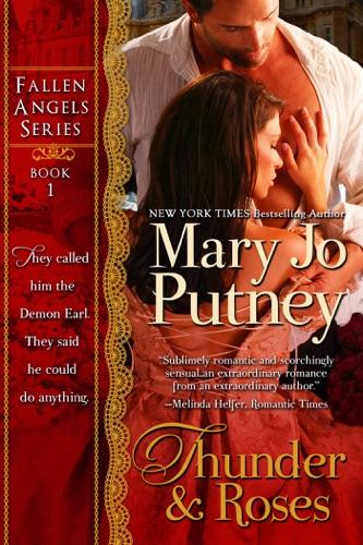 Thunder & Roses - Mary Jo Putney - Mary Jo Putney