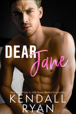 Kendall Ryan - Dear Jane book