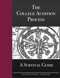 The College Audition Process book