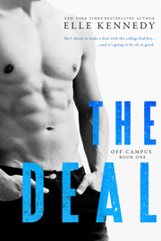 The Deal - Elle Kennedy book summary