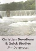 Christian Devotions & Quick Studies