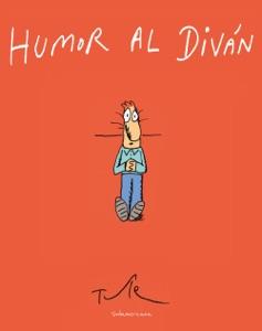 Humor al diván Book Cover