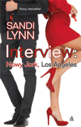 Interviev: Nowy Jork & Los Angeles