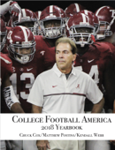 College Football America 2018 Yearbook