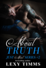 Lexy Timms - About Truth artwork