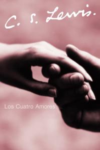Los cuatro amores Book Cover