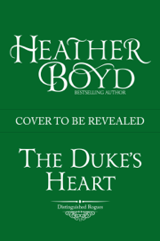 The Duke's Heart book