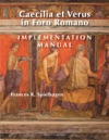 Latin II Caecilia Et Verus In Foro Romano Instructor Manual