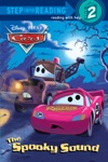 The Spooky Sound DisneyPixar Cars