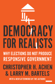 Democracy for Realists