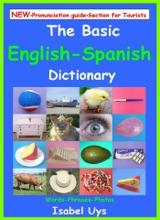 The Basic English-Spanish Dictionary