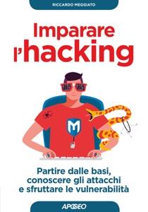 Imparare l'hacking Book Cover