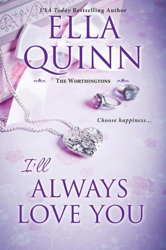 Ella Quinn - I'll Always Love You
