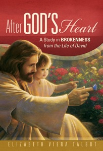 After God's Heart Book Cover