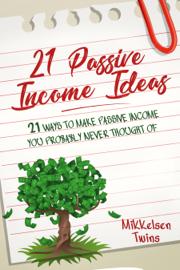 21 Passive Income Ideas book