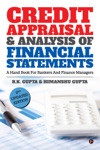 CREDIT APPRAISAL  ANALYSIS OF FINANCIAL STATEMENTS