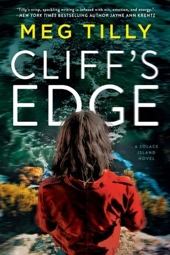 Meg Tilly - Cliff's Edge