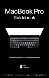 MacBook Pro Guidebook