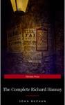 The Complete Richard Hannay The Thirty-Nine StepsGreenmantleMr Standfas