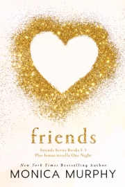 The Friends Boxed Set PDF Download