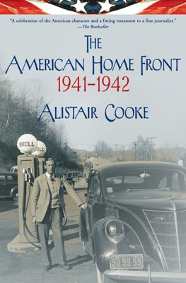 The American Home Front, 1941–1942