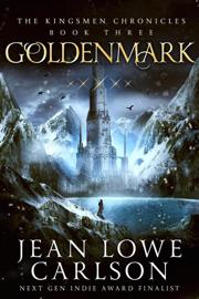 Goldenmark book