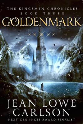 Goldenmark - Jean Lowe Carlson book