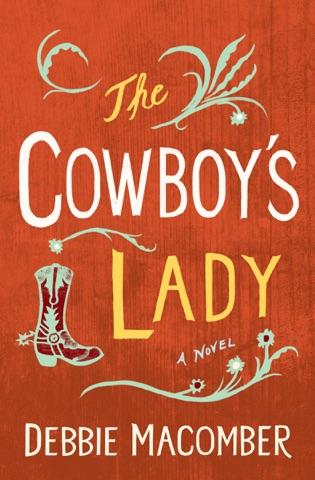 The Cowboy's Lady PDF Download