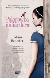 Pokojówka miliardera - Marie Benedict by  Marie Benedict PDF Download