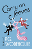 P. G. Wodehouse - Carry On, Jeeves artwork