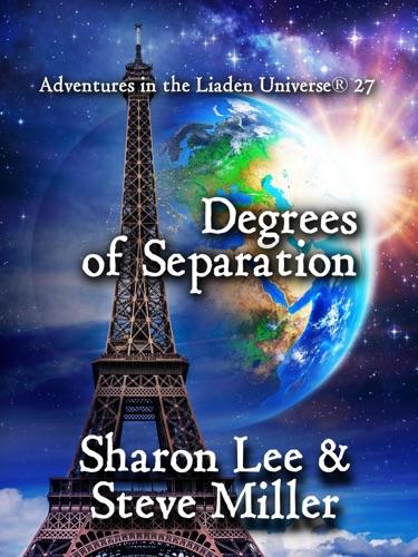 Sharon Lee & Steve Miller - Degrees of Separation