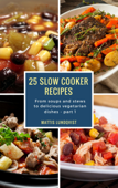 25 Slow Cooker Recipes