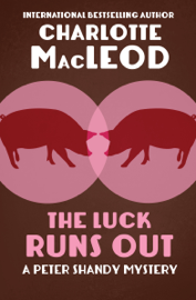 The Luck Runs Out book